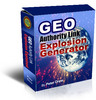 Thumbnail GEO Authority Link Explosion Generator Software - Confirmed
