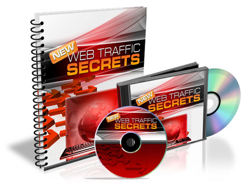 Product picture Web Traffic Secrets Videos - Confirmed