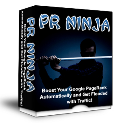 Product picture PR Ninja Software - Confirmed