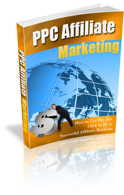 Product picture PPC Affiliate Marketing - Confirmed